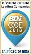 BDI-CODE2018